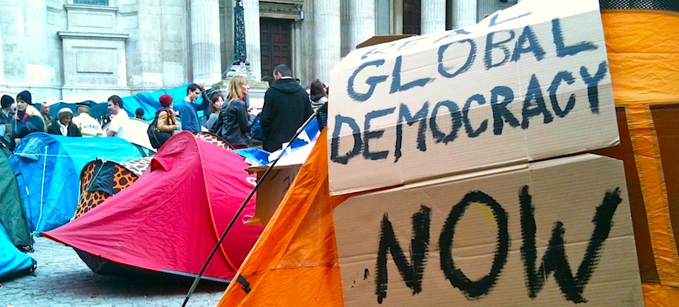 Astra Taylor Pops Question: What Is Democracy?