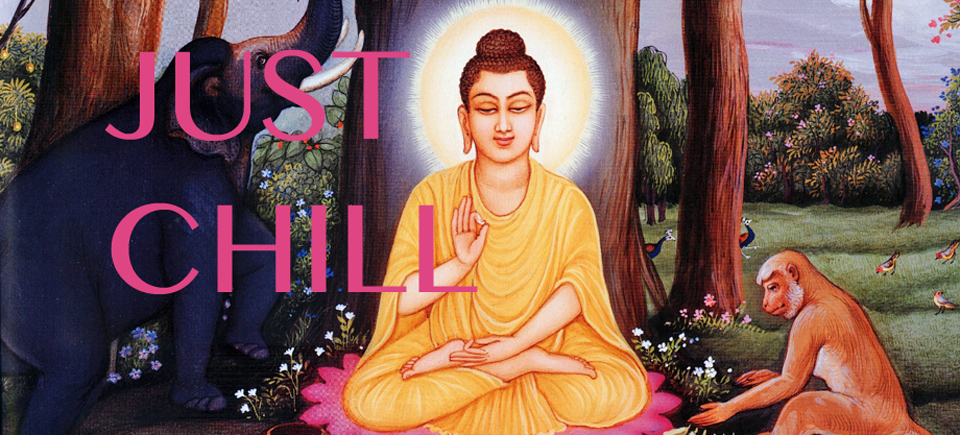 Om Sweet Om: Watch 5 NFB Films about Buddhism and the Buddha