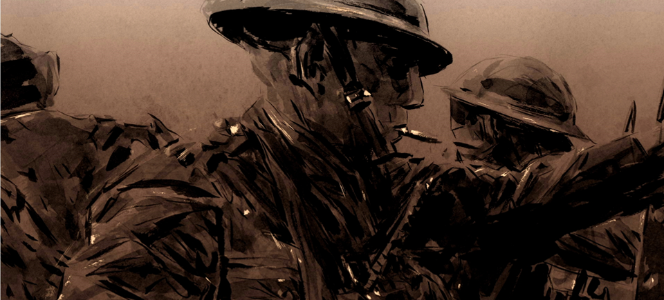 Mark Remembrance Day with 5 War Films for $0.99 Each!
