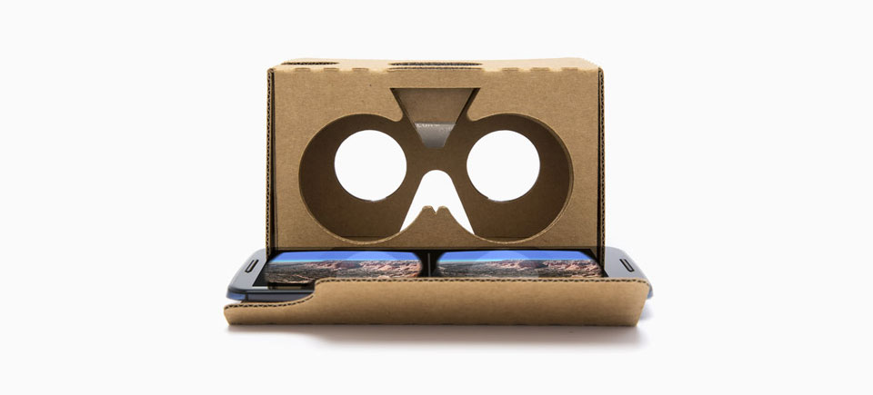 A Cardboard Revolution