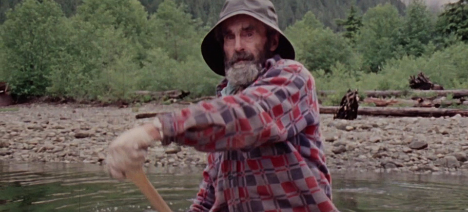 Hobos, Hermits and Drifters | Watch 3 Short Films Starring Wise Loners of the Canadian Bush