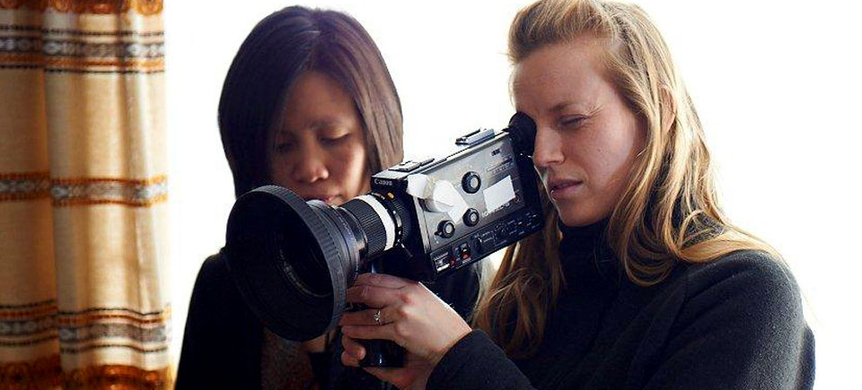 8 Female Directors Who Are Crushing It At the NFB