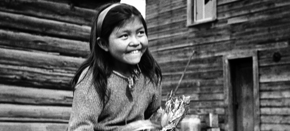 Photo Friday | Meet the Indigenous Peoples of B.C.'s Skeena River in 10 Gorgeous Pics
