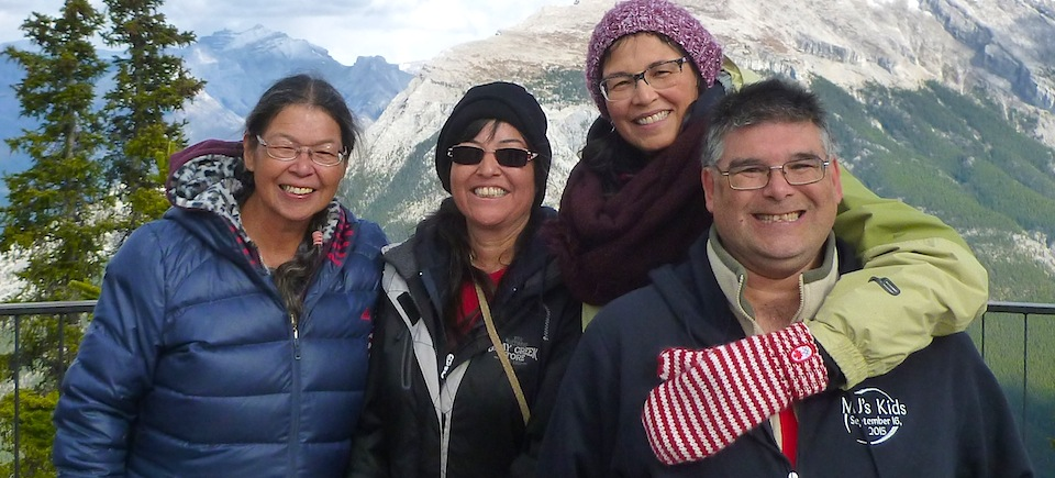 Birth of a Family Confronts Legacy of the Sixties Scoop