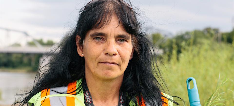 Experimental Instagram Doc Profiles Indigenous Activism