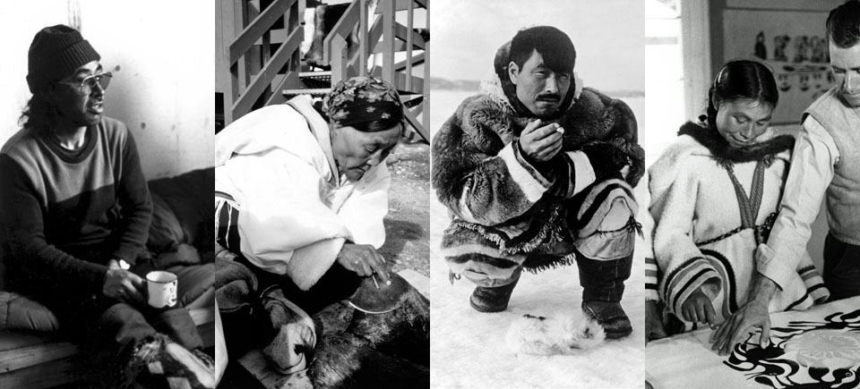 Arctic Art | Watch 7 NFB Films on Inuit Art and Artists