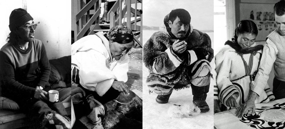 Arctic Art | Watch 7 NFB Films on Inuit Art and Artists