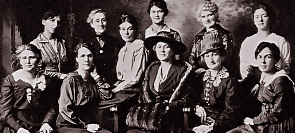 United We Stand | A NFB Ode to Prairie Sisterhood
