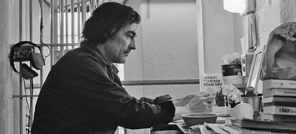 Photo Friday | Inside Kingston Pen, 1979