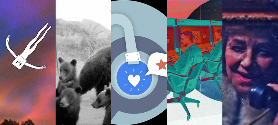 Explore 5 Hot Interactive Projects Today