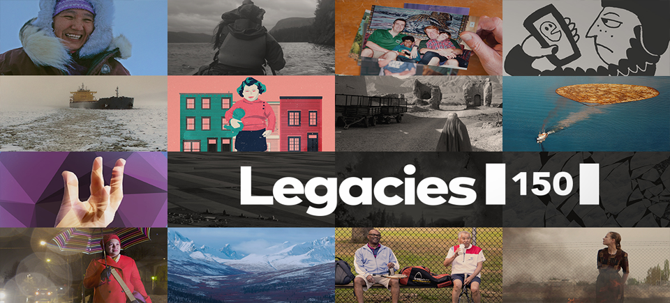 Legacies 150 | Discover 13 Photo Essays That Explore Canada