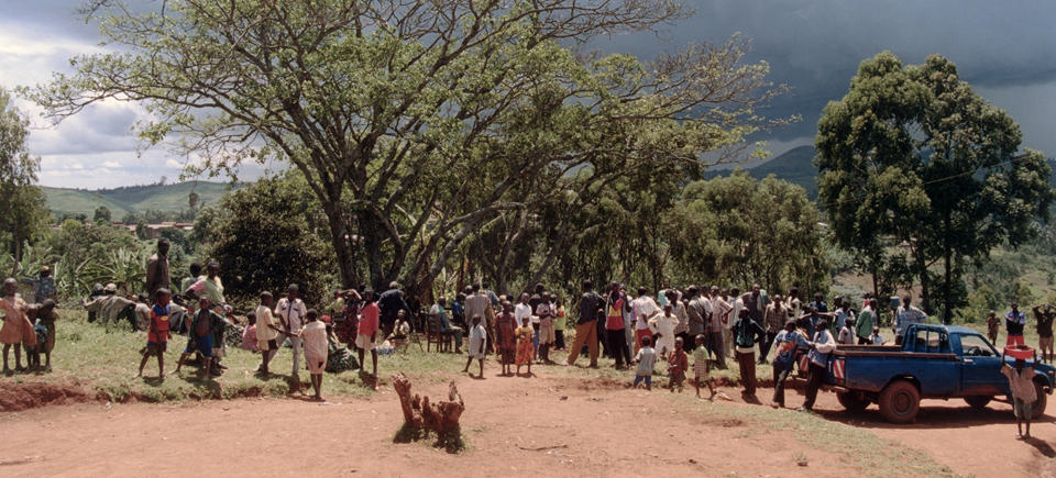 Travel To Africa Through NFB Films