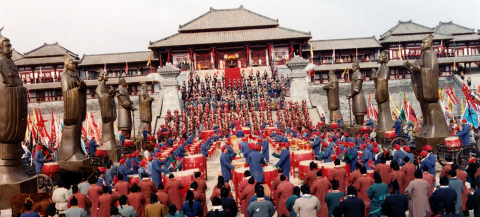 Travel To Asia Through NFB Films