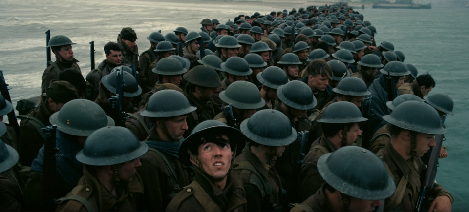 5 Docs To Watch Before Christopher Nolan's Dunkirk