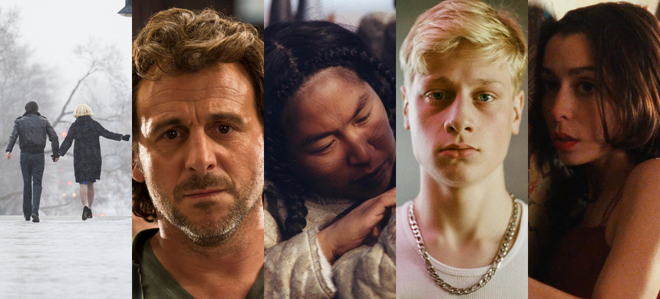 Happy #TIFF2017! Rent 5 Great Canadian Films for $1.99 Each!