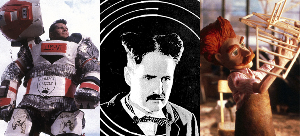 Why didn't I think of that? | Watch 5 Films About Wild Inventors