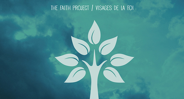 The Faith Project Interactive