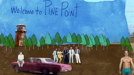 Welcome to Pine Point - Free Apps
