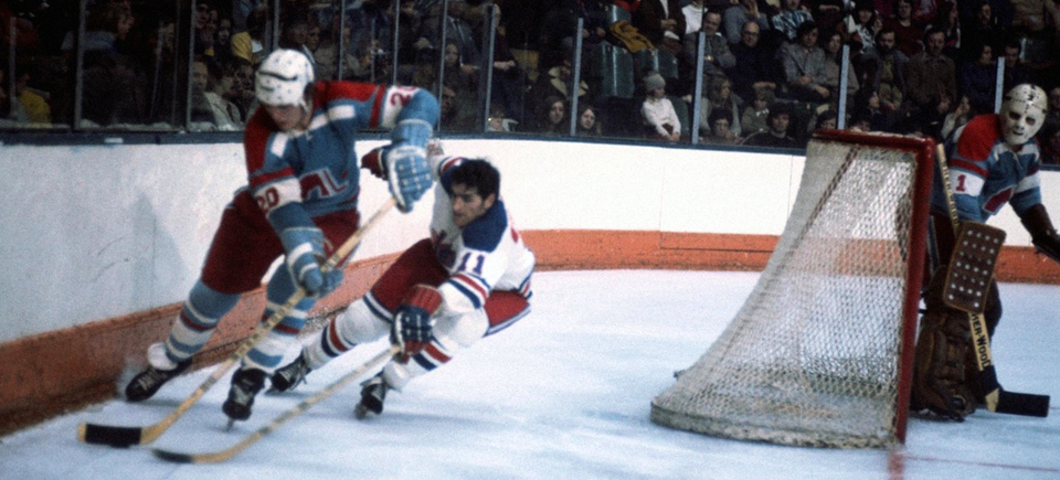 Get Your Blood Pumping with 5 Classic Hockey Films