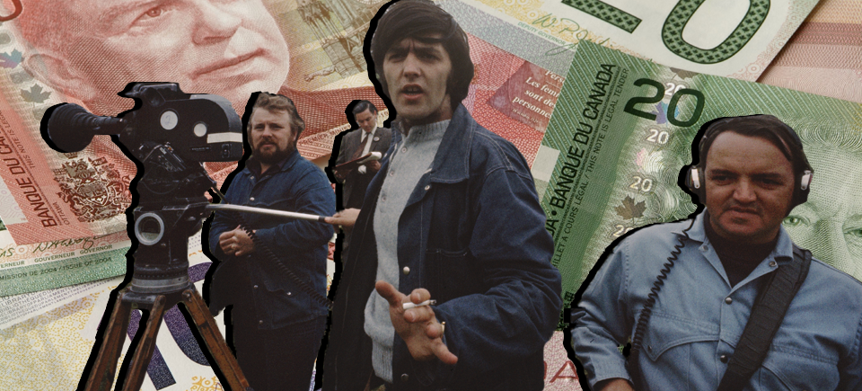 12 Ways to Finance Your Canadian Independent Film