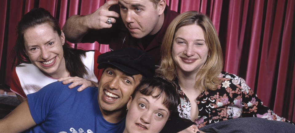 The Wannabe Faces of Canadian Comedy