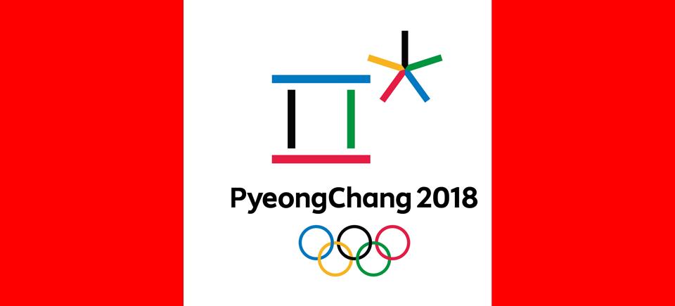 2018 Winter Olympics | Go #TeamCanada, Go!