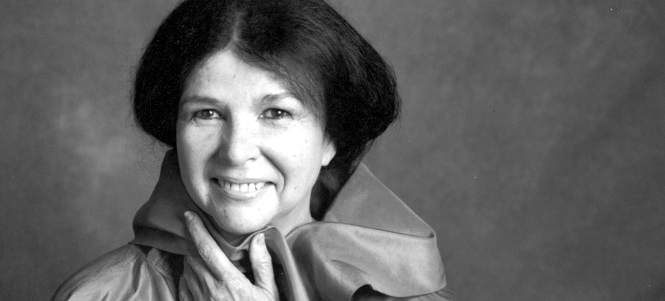 The Masters Series: Alanis Obomsawin