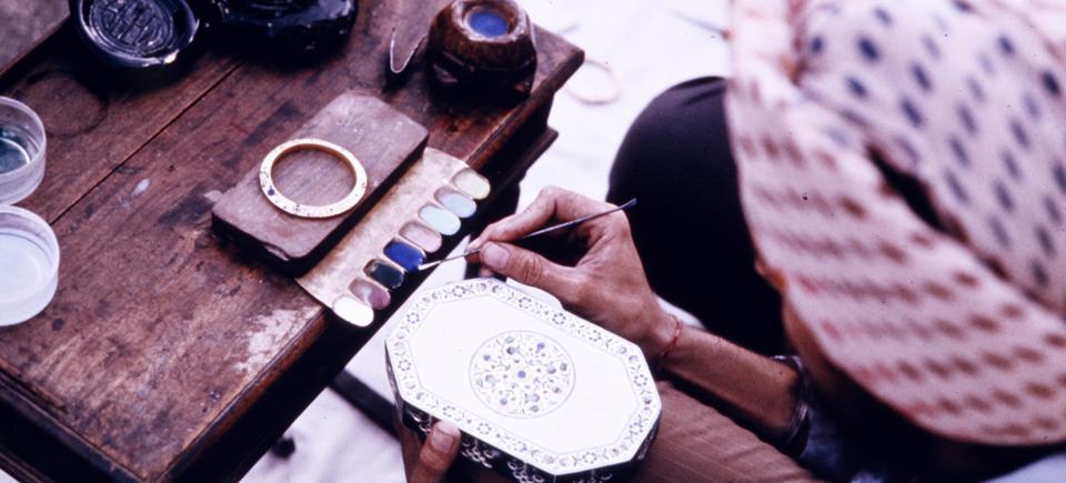 DIY Movies for Master Artisans