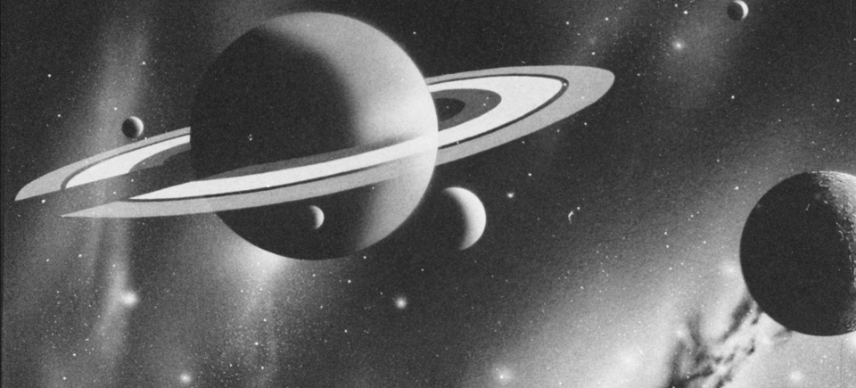 A Cosmic Odyssey