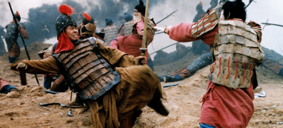 Travel Through History with 4 Great Films