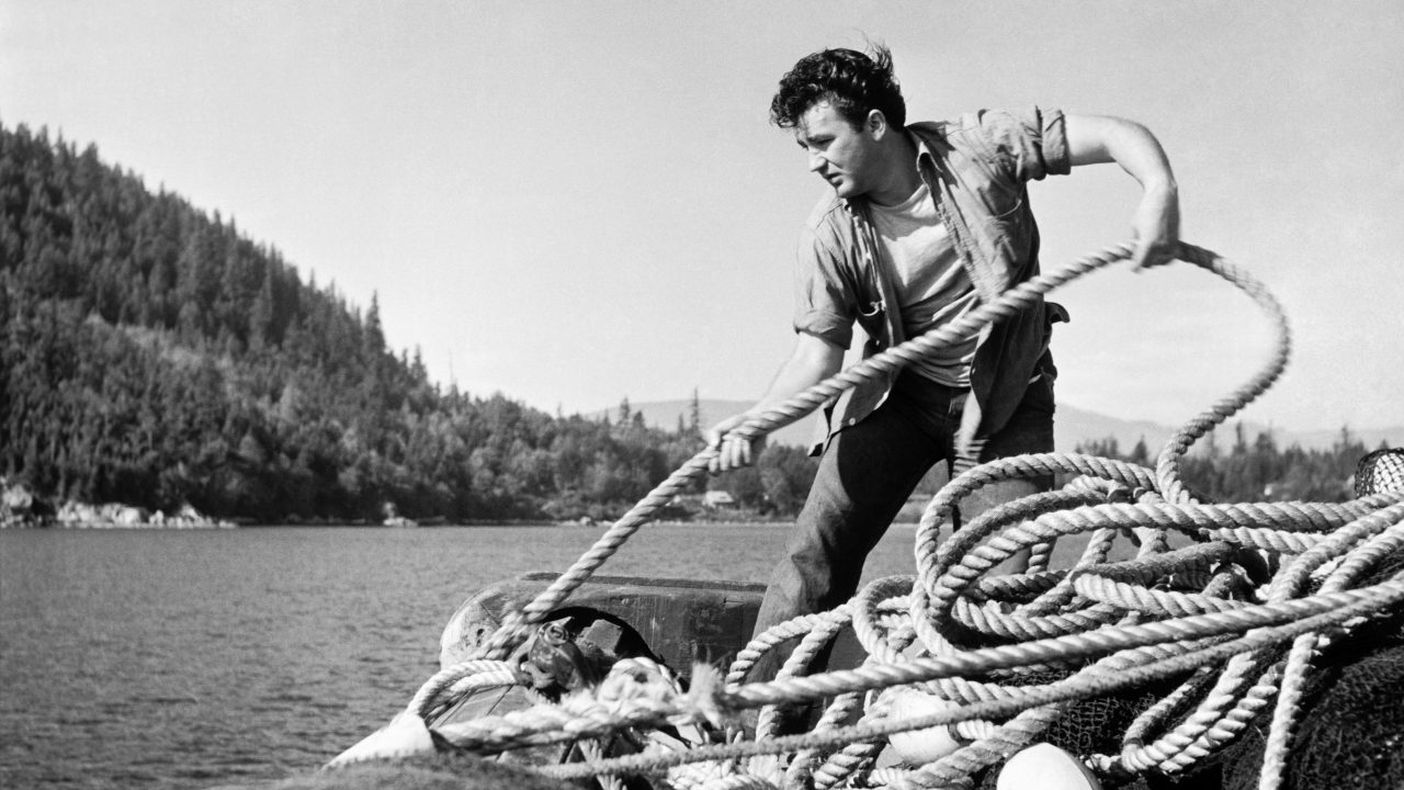 Herring Hunt: An Oscar®-nominated jewel starring Bruno Gerussi