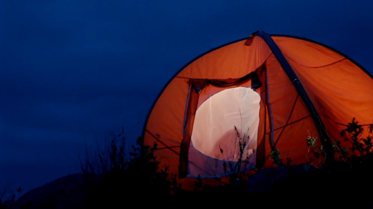 Camp out with 5 great summer films