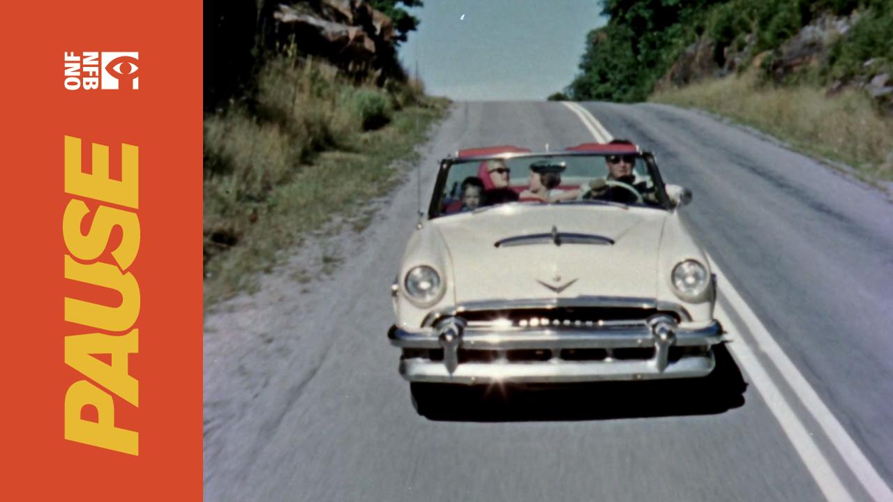NFB Pause: Summer Films
