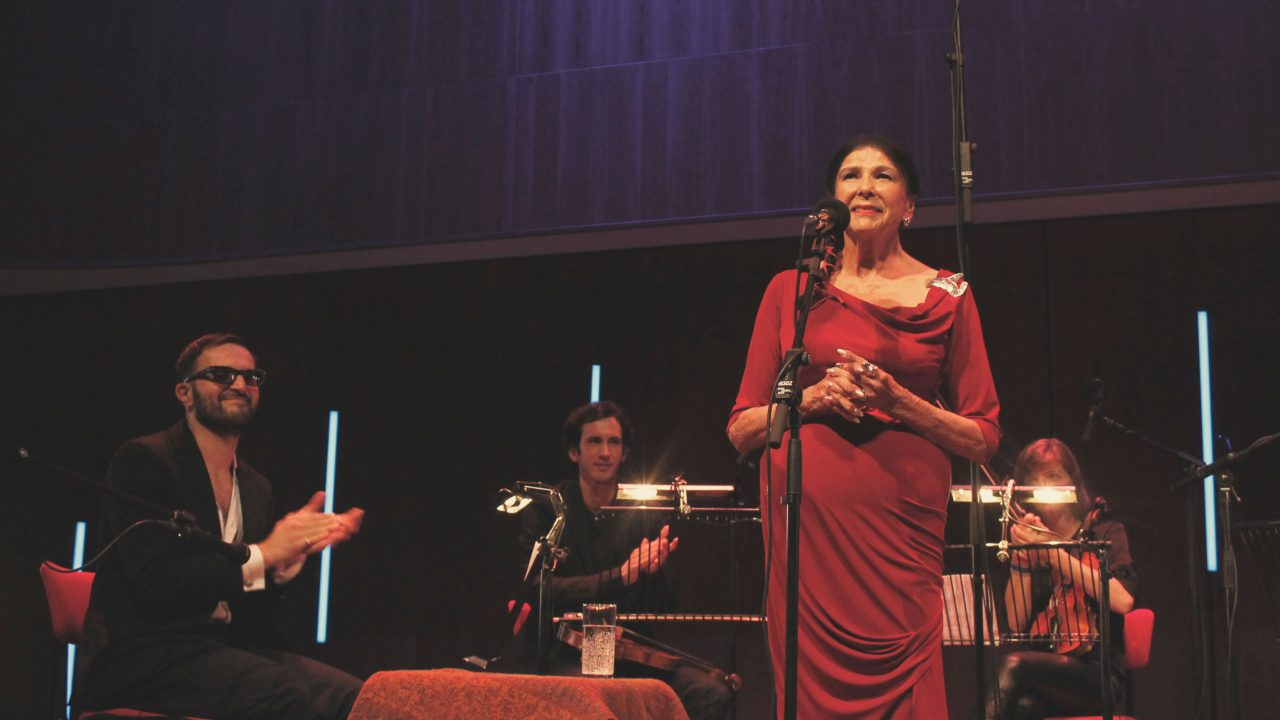 Alanis Obomsawin: Voices of Dignity