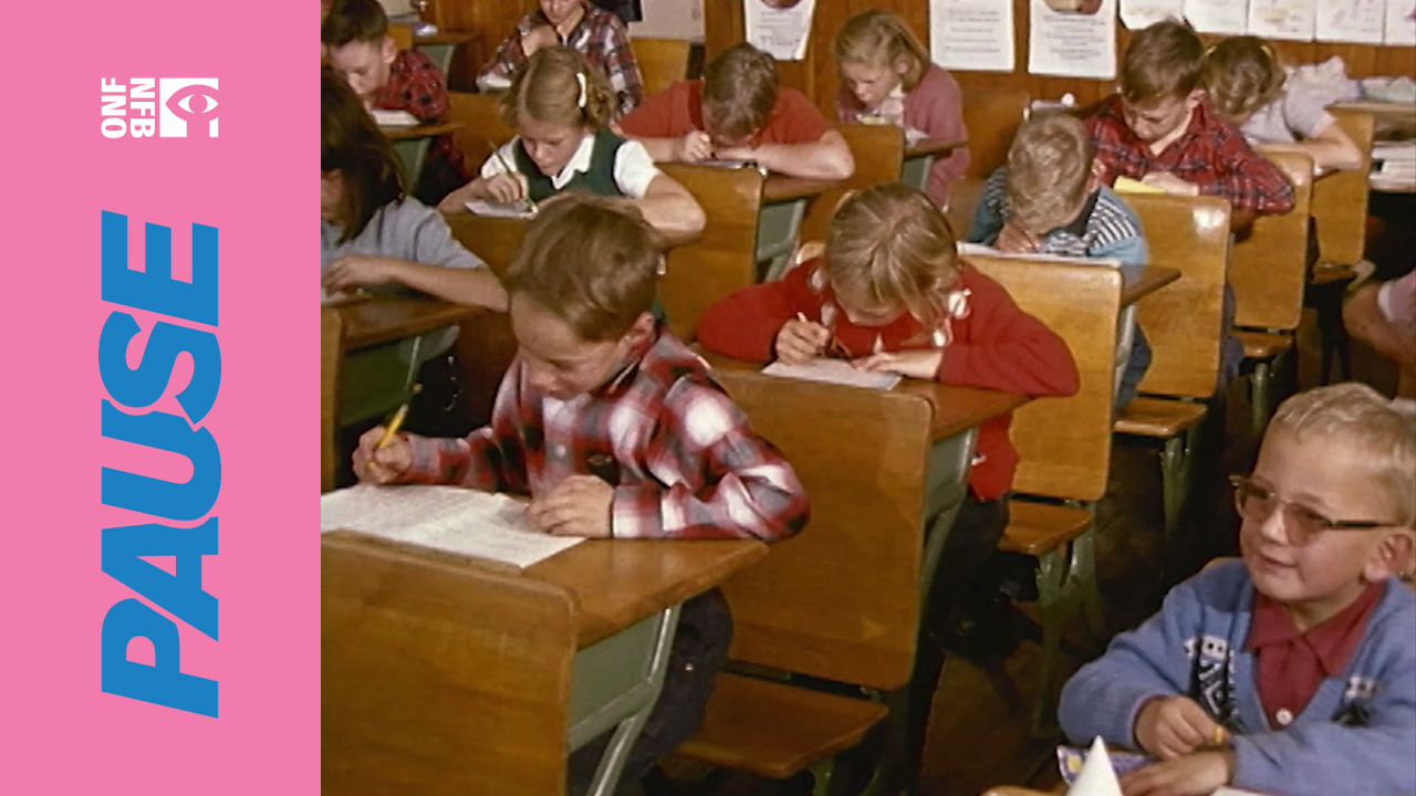 NFB Pause: Back-to-School Films