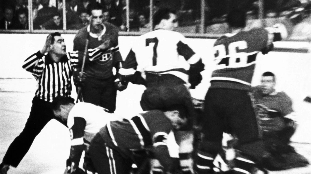 Six Free Films About Hockey!