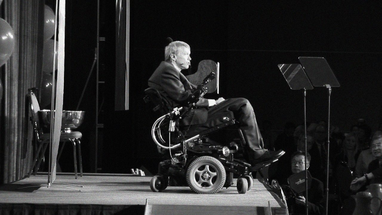 This Week on NFB.ca: Watch 4 Inspiring Films about Living with Disability