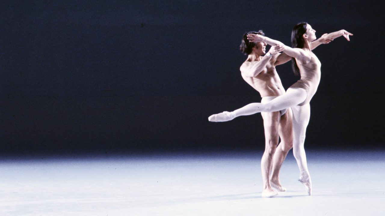 This Week on NFB.ca: Explore the World of Dance through 5 Films