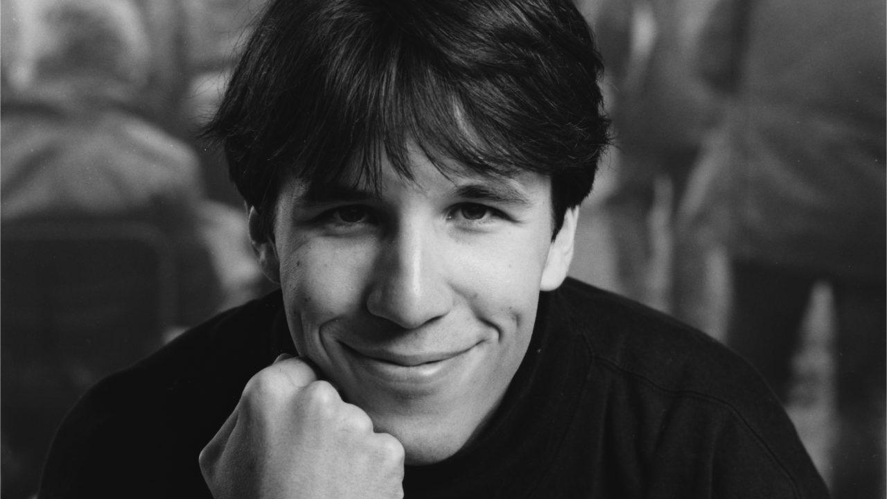 #MyNFB : REW-FFWD, a glimpse of Denis Villeneuve's early work