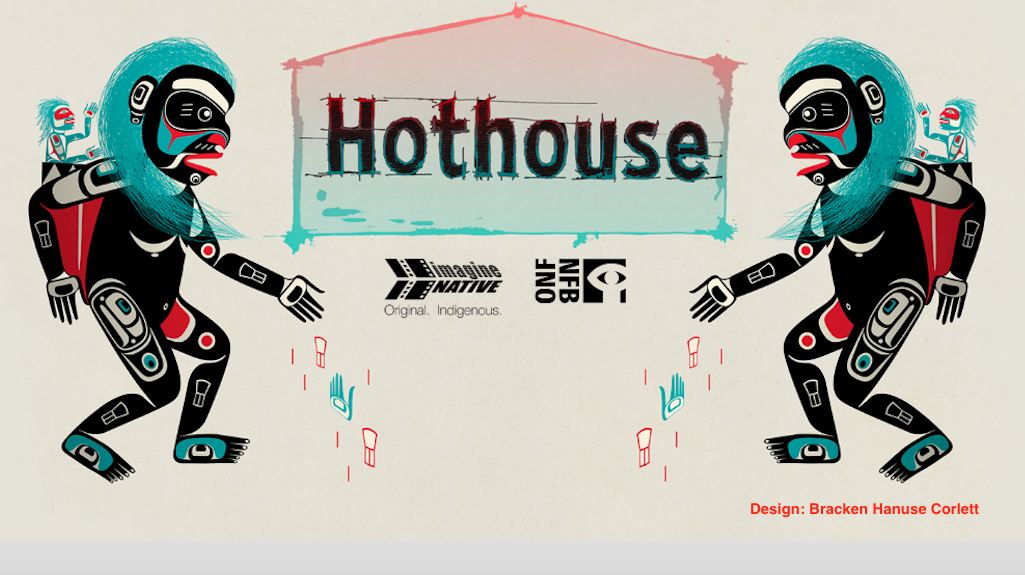 Hothouse Catches New Indigenous Wave