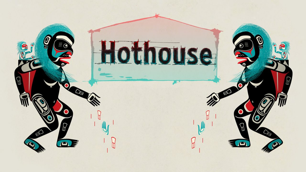 NFB's Hothouse 12: Animation Apprenticeship, The Indigenous Way