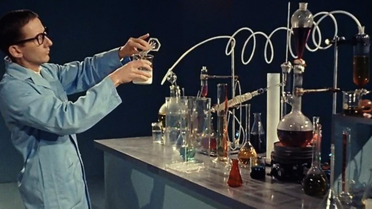 This Week on NFB.ca: Watch 5 Cool Science Films
