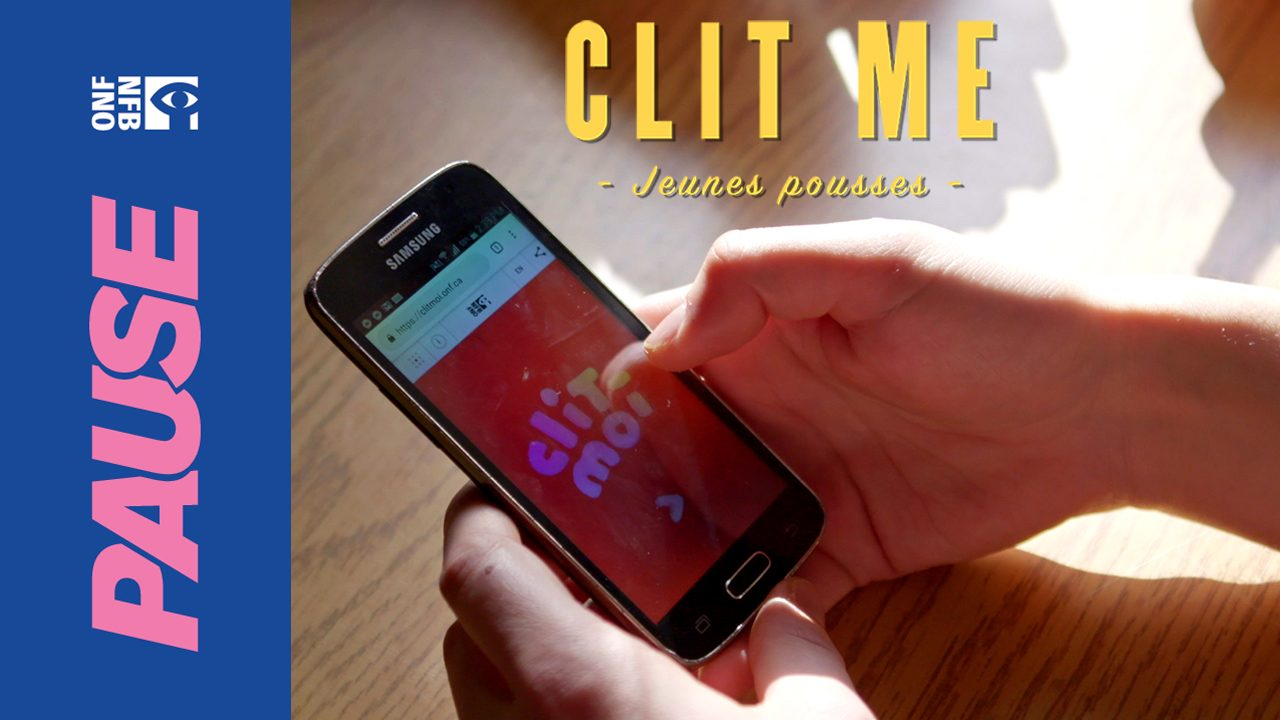 NFB Pause: Meet the Creators of Clit Me