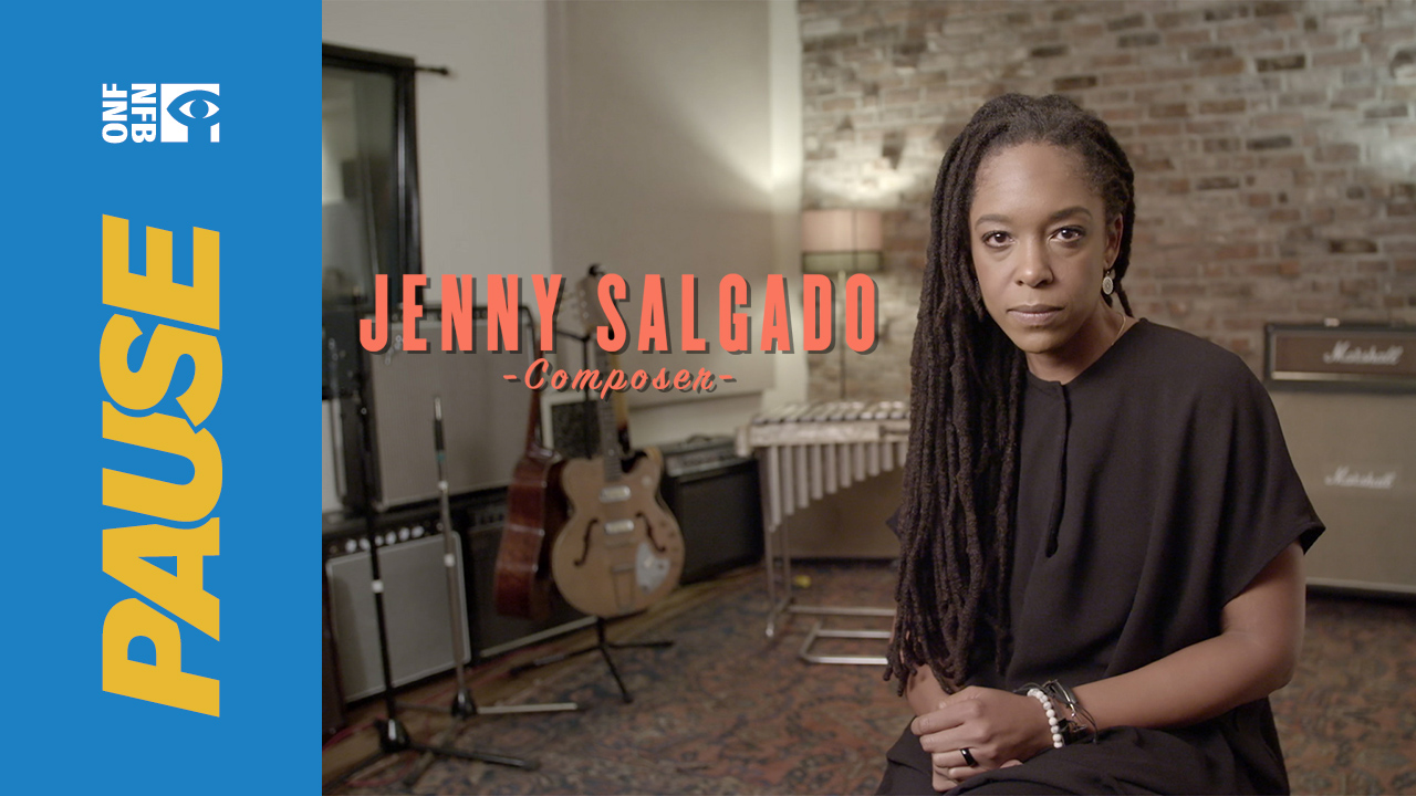 Jenny Salgado pays homage to Haiti and Quebec in her soundtrack for Kenbe La