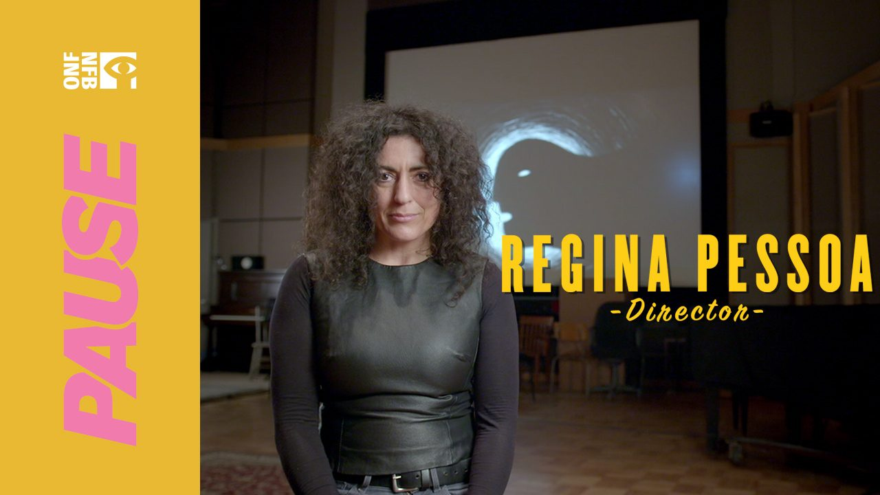 Regina Pessoa and Autobiographical Animation