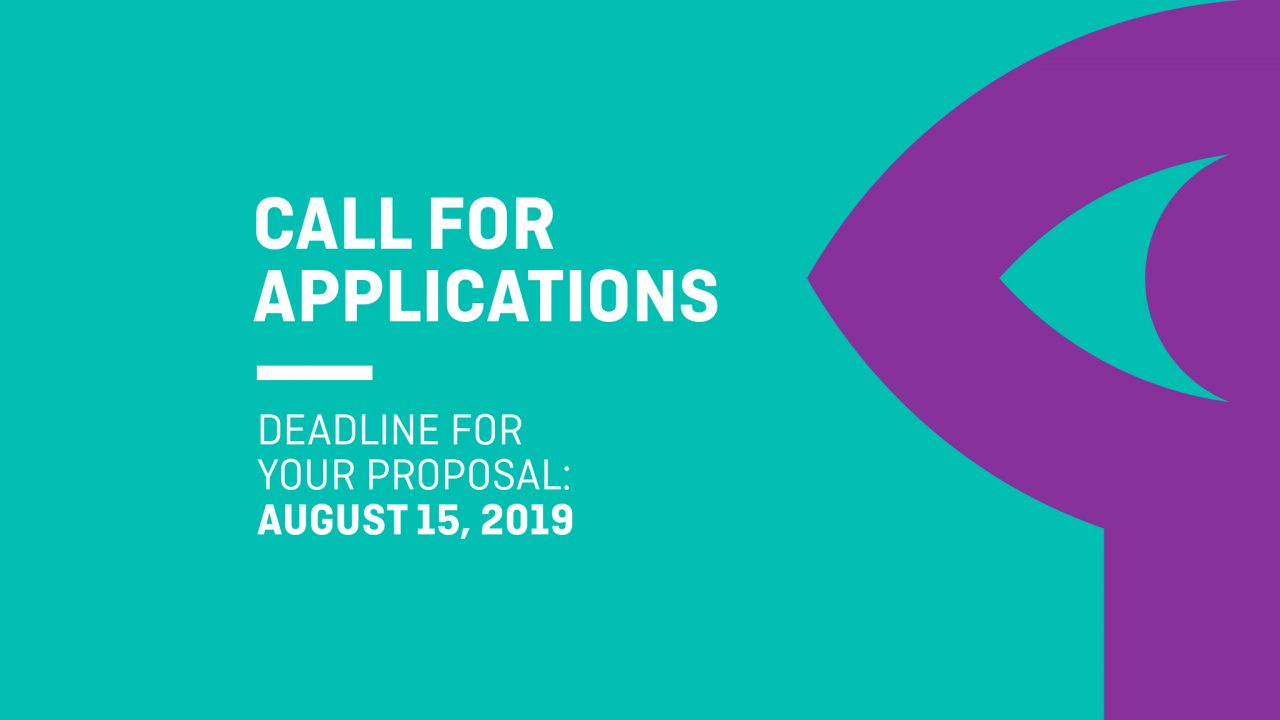 Call for Applications | New identities: An Israel/Canada international coproduction partnership in digital creation