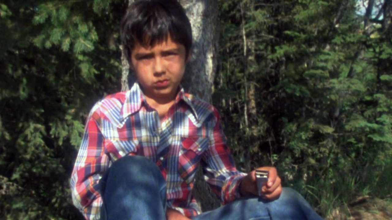 The First Indigenous-made Film I Ever Saw