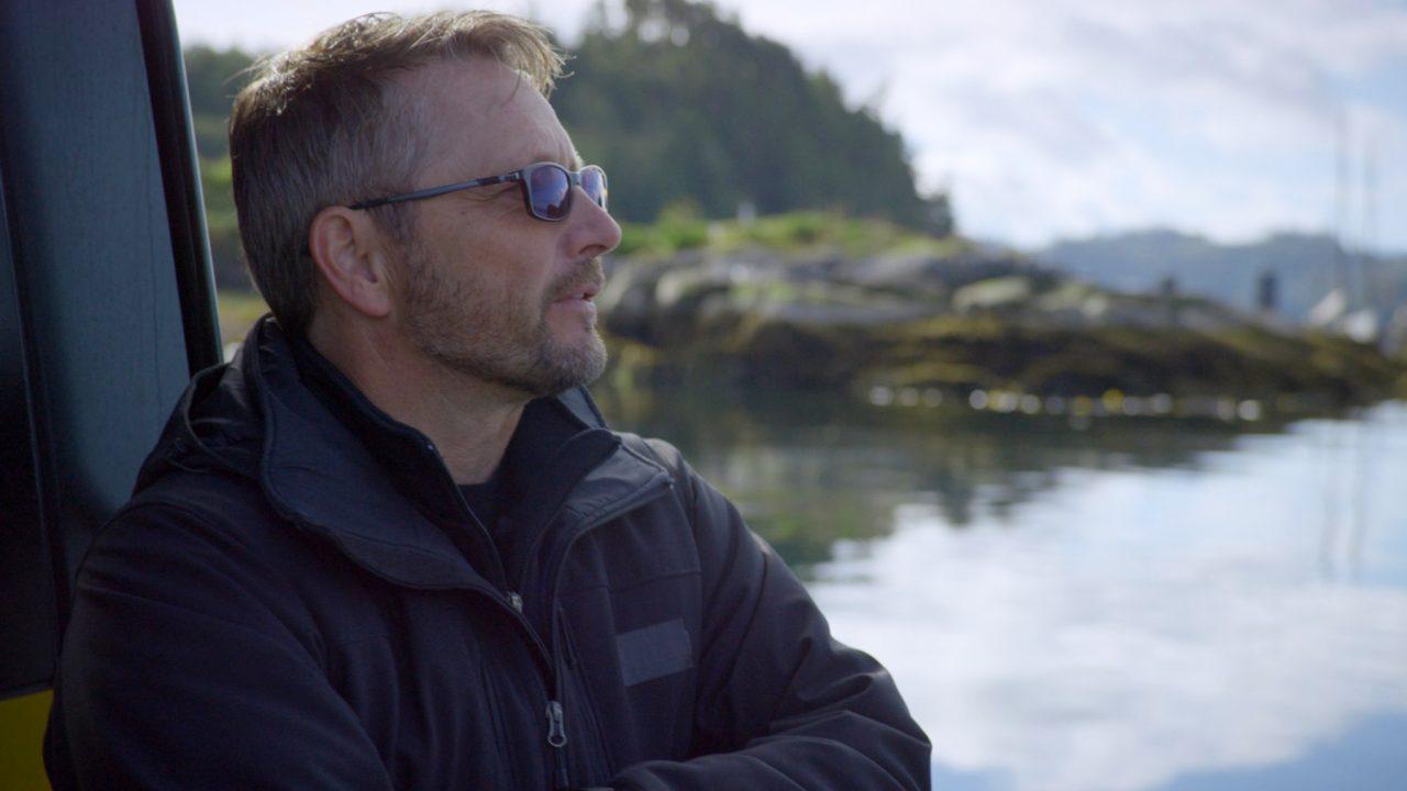 Director's Notes: RobertMobergand Way of the Hunter