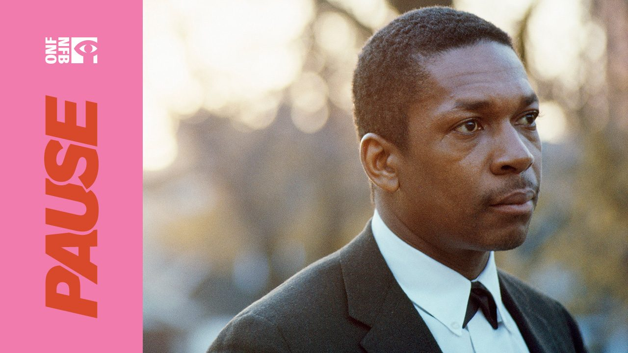 NFB Pause: A Hidden John Coltrane Album, Rediscovered