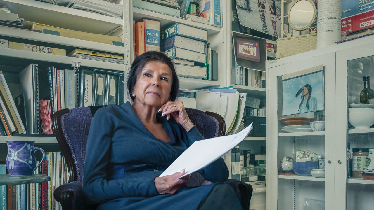 Where the Sun Rises: The Films of Alanis Obomsawin